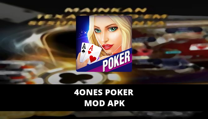 4Ones Poker Featured Cover