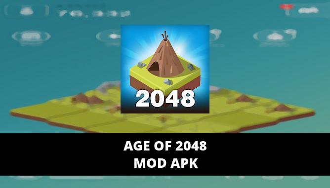Age of 2048 Featured Cover