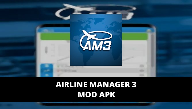 Airline Manager 3 Featured Cover