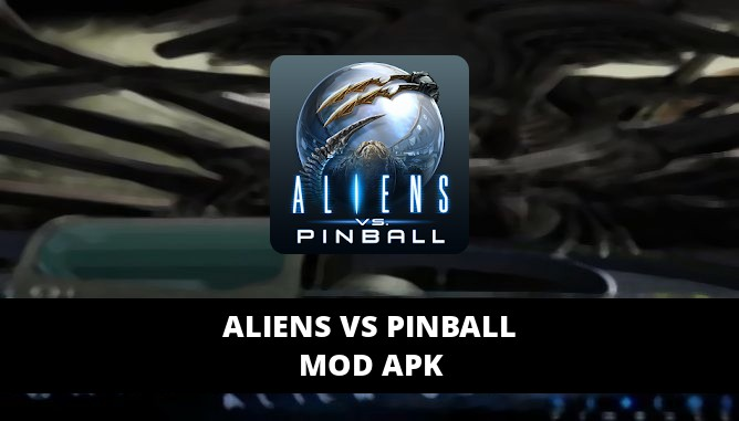 Aliens vs Pinball Featured Cover