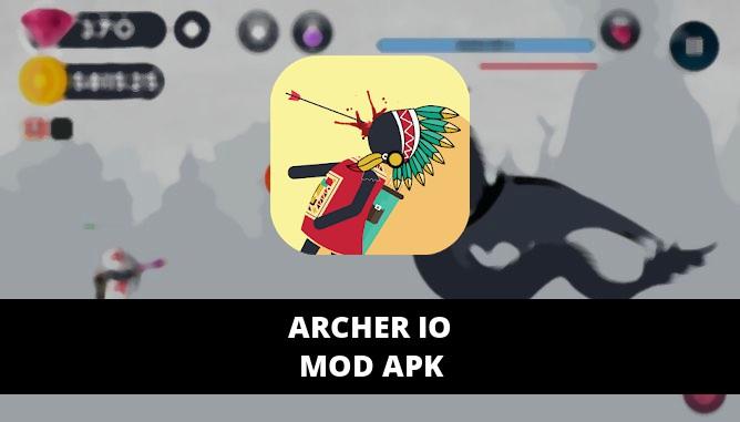 Archer io Featured Cover