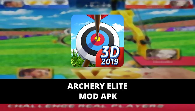Archery Elite Featured Cover
