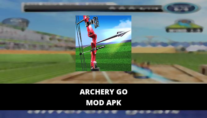 Archery Go Featured Cover