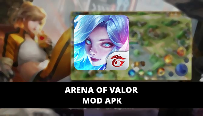 Arena of Valor Featured Cover