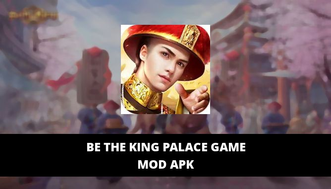 Be The King Palace Game Featured Cover