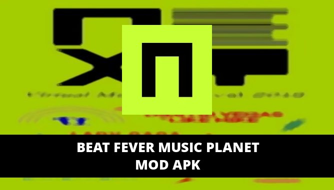 BEAT FEVER Music Planet Featured Cover