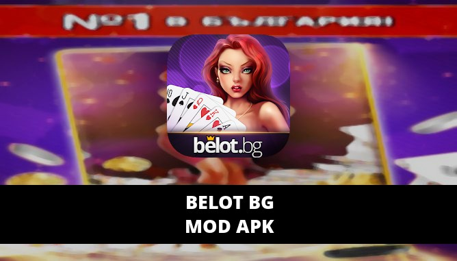 Belot BG Featured Cover