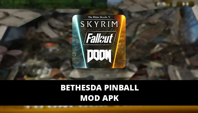Bethesda Pinball Featured Cover