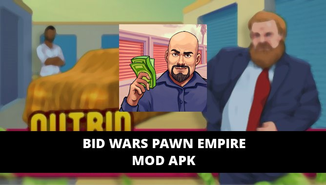 Bid Wars Pawn Empire Featured Cover
