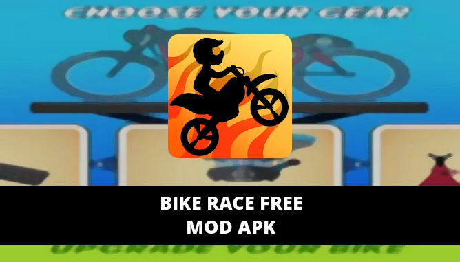 Bike Race Free Featured Cover