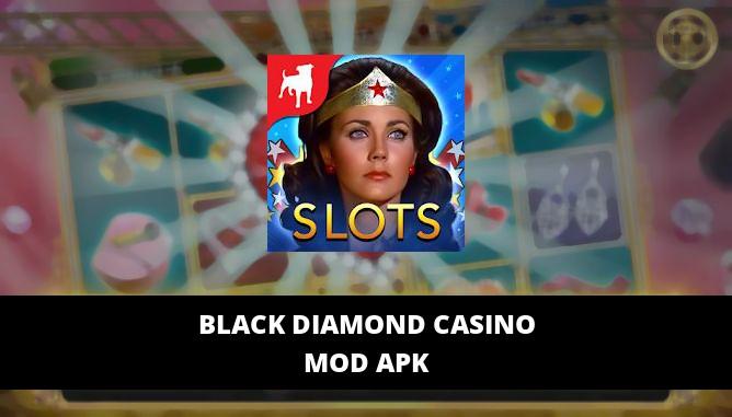 Black Diamond Casino Featured Cover