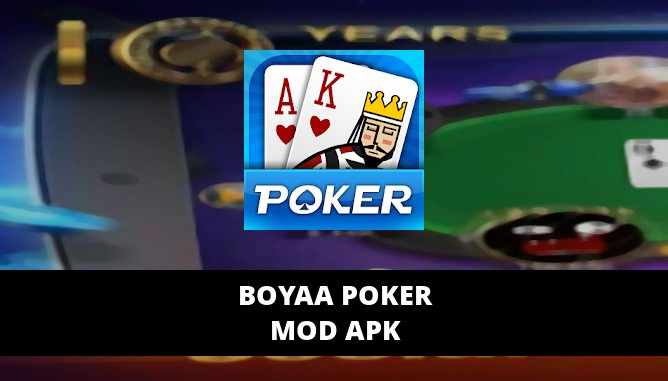 Boyaa Poker Featured Cover