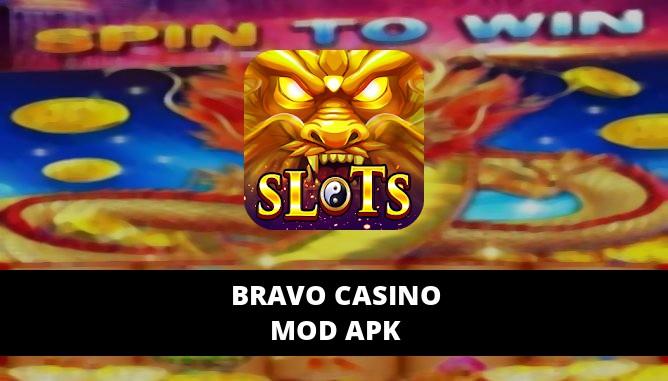 Bravo Casino Featured Cover