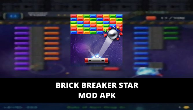 Brick Breaker Star Featured Cover