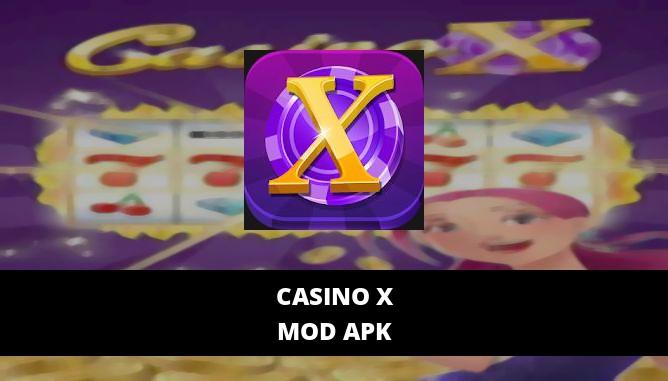 Casino X Featured Cover