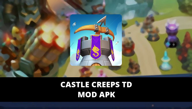 Castle Creeps TD Featured Cover