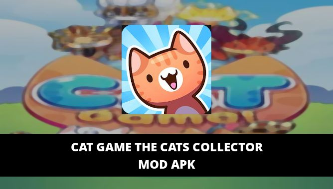 Cat Game The Cats Collector Featured Cover