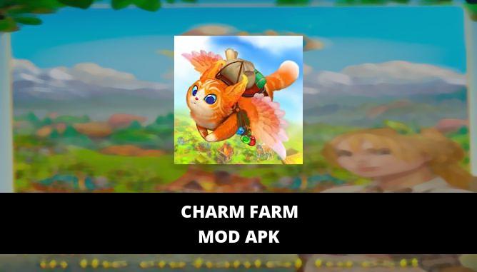 Charm Farm Featured Cover