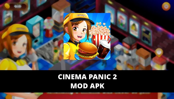 Cinema Panic 2 Featured Cover