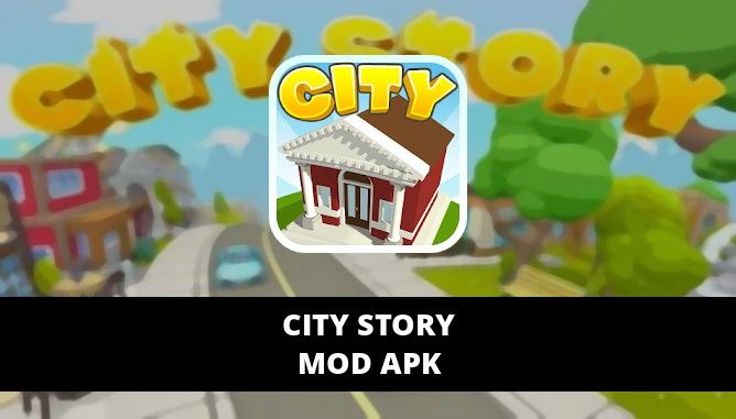 City Story Featured Cover