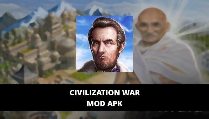 Civilization War Featured Cover