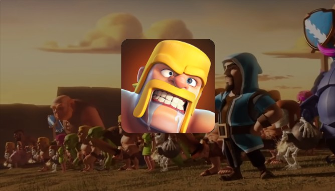 Clash of Clans Featured Cover