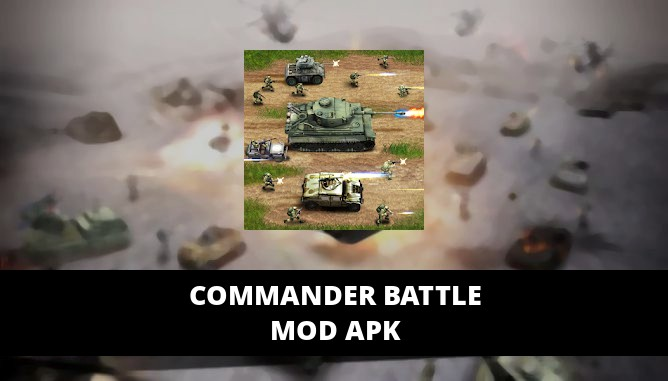 Commander Battle Featured Cover