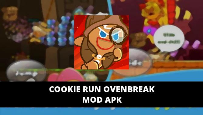 Cookie Run OvenBreak Featured Cover