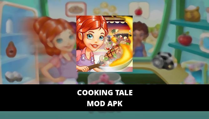 Cooking Tale Featured Cover