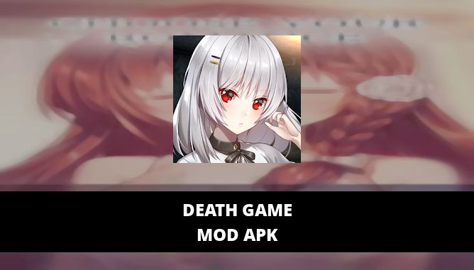 Death Game Featured Cover