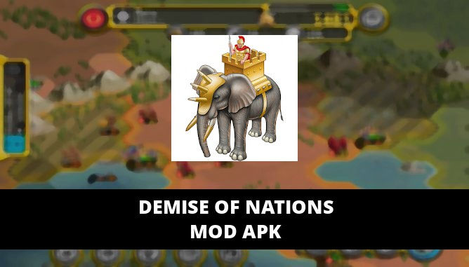 Demise of Nations Featured Cover