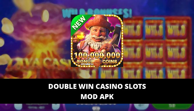 Double Win Casino Slots Featured Cover