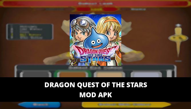 Dragon Quest of the Stars Featured Cover