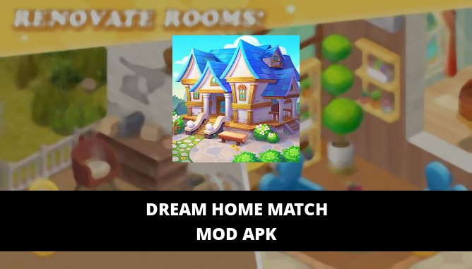 Dream Home Match Featured Cover