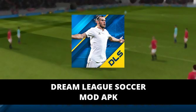 Dream League Soccer Featured Cover