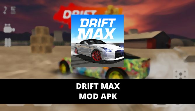 Drift Max Featured Cover