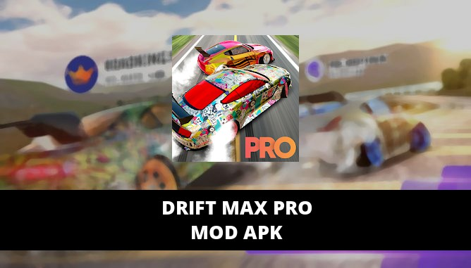 Drift Max Pro Featured Cover