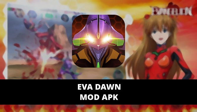 Eva Dawn Featured Cover