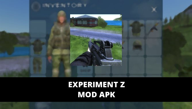 Experiment Z Featured Cover