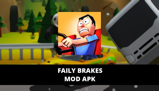Faily Brakes Featured Cover