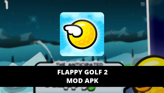 Flappy Golf 2 Featured Cover