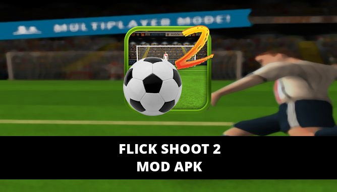 Flick Shoot 2 Featured Cover