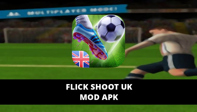 Flick Shoot UK Featured Cover