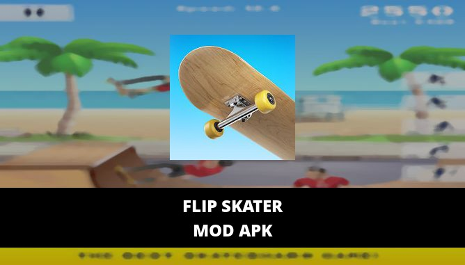 Flip Skater Featured Cover