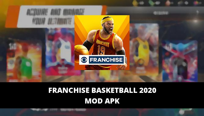 Franchise Basketball 2020 Featured Cover