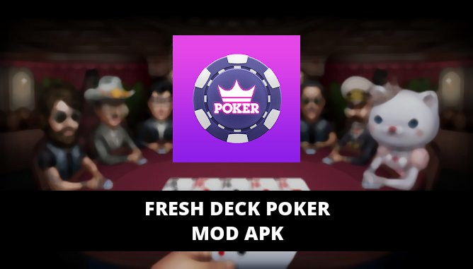 Fresh Deck Poker Featured Cover