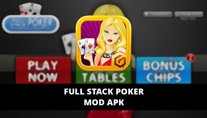 Full Stack Poker Featured Cover