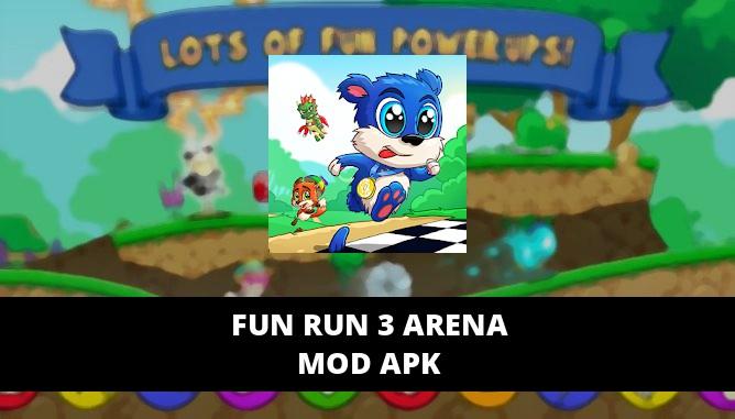 Fun Run 3 Arena Featured Cover