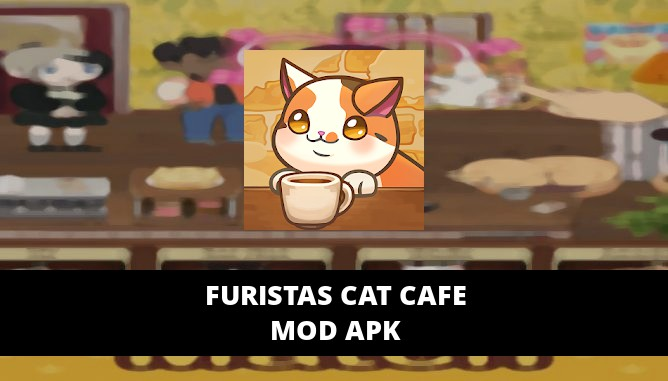 Furistas Cat Cafe Featured Cover