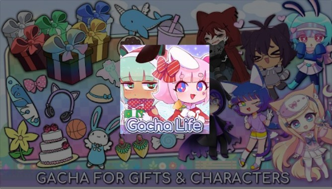 Gacha Life Featured Cover